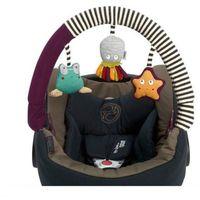 Pozostałe zabawki dla najmłodszych, Łuk z zabawkami Baby Play - Ship Shape 5031672716130