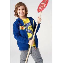 Bluza rozpinana dla chłopca 1F3609 Oferta ważna tylko do 2022-06-18