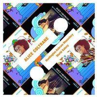 Jazz, Huntington Ashram Monastery / World Galaxy (2 - 1 Reissue)
