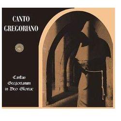 Cantus Gregorianum...