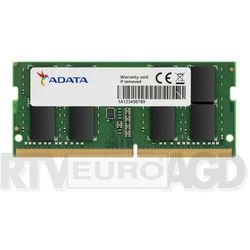 Adata Premier DDR4 8GB 2666 CL19 SODIMM