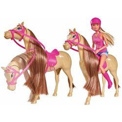 Steffi i jej słodki koń - DARMOWA DOSTAWA OD 199 ZŁ!!!