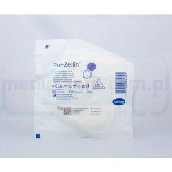 Pur-Zellin kompresy celulozowe rolka 4x5cm 500szt