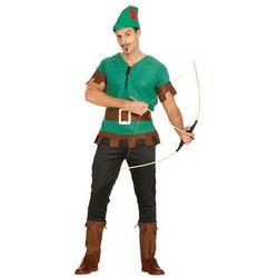 Kostium Robin Hood dla mężczyzny - L (52-54)