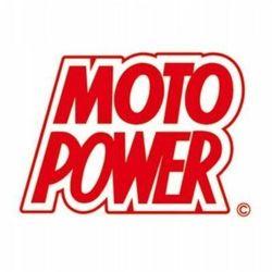 Akumulator motocyklowy Moto Power U1-R9 12V 24Ah 235A EN P+
