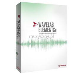 Steinberg Wave Lab Elements 9 program komputerowy