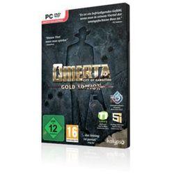 Omerta - City of Gangsters - Gold Edition - Mac - Akcja