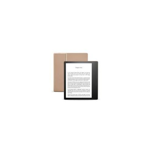 Czytniki e-booków, Amazon Kindle Oasis 3
