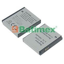 Samsung SLB-1137C 950mAh Li-Ion 3.7V (Batimex)