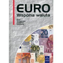 Euro Wspólna waluta - Paul Temperton (opr. twarda)
