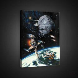Obraz Gwiezdne Wojny: bitwa o Endor PPD699