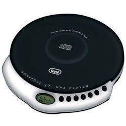 Odtwarzacz CD TREVI CMP 498 Czarny + DARMOWA DOSTAWA!