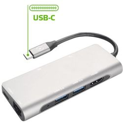 CELLY USB Hub ProHubEvoPlus (PROHUBEVODS)