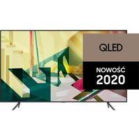 Telewizory LED, TV LED Samsung QE75Q74