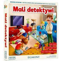 Gry dla dzieci, Mali detektywi. Rodzinka wygrywa -