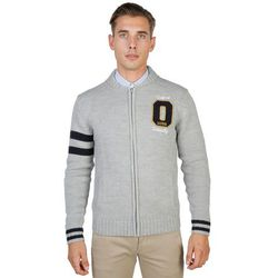 Sweter męski OXFORD UNIVERSITY - OXFORD_TRICOT-TEDDY-34