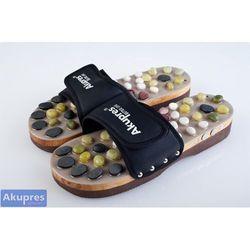 Buty masujące Akupres z podgrzewaną podeszwą - różne rozmiary