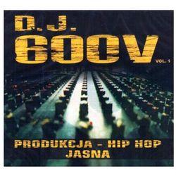 Dj 600v - Produkcja - Hip Hop Jasna