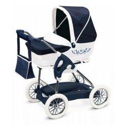 Wózek dla lalki Piccolo Combi Max Inglesina. Darmowy odbiór w niemal 100 księgarniach!