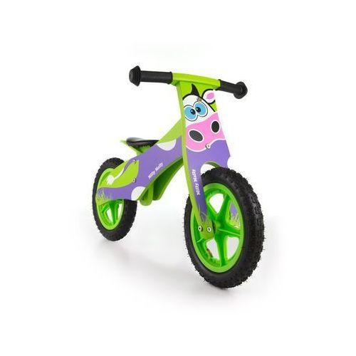 Rowerki biegowe, Milly Mally Duplo