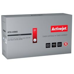 ActiveJet ATH-49NX [AT-49NX] toner laserowy do drukarki HP (zamiennik Q5949X)