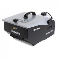 Beamz Ice1200 MKII Wytwornica lodowej mgły Zamgławiacz