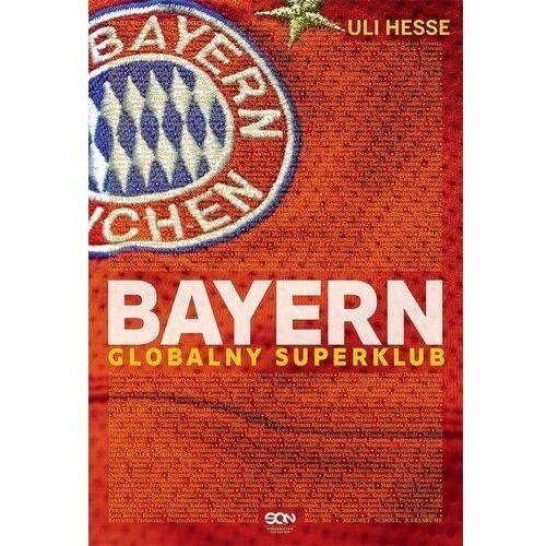 E-booki, Bayern. Globalny superklub