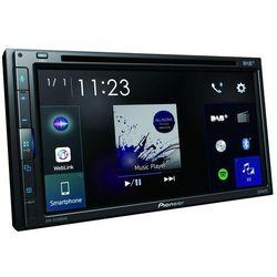 Radio samochodowe PIONEER AVH-Z5200DAB + Zamów z DOSTAWĄ JUTRO!