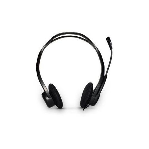 Słuchawki, Logitech PC960