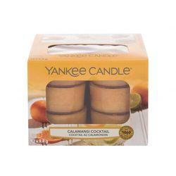 Yankee Candle Calamansi Cocktail świeczka zapachowa 117,6 g unisex