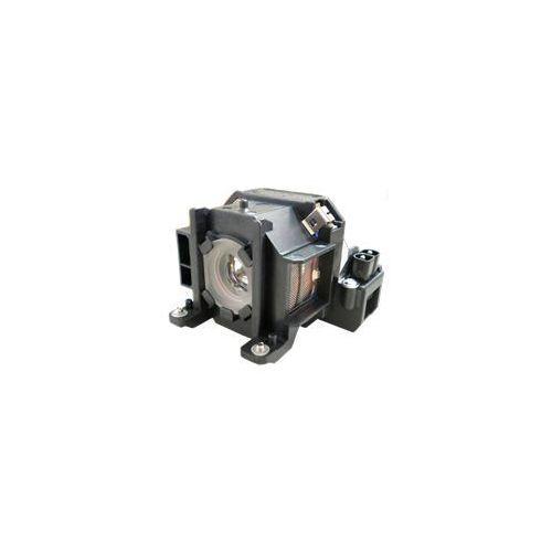 Lampy do projektorów, Lampa do EPSON PowerLite 1717c - generyczna lampa z modułem (original inside)