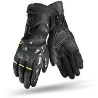 Rękawice motocyklowe, RĘKAWICE SHIMA EVO 2 FLUO wodoszczelne