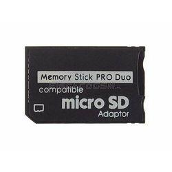 Adapter Micro SD na Memory Stick Pro Duo