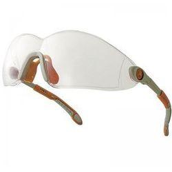 Okulary ochronne VULCANO2 CLEAR