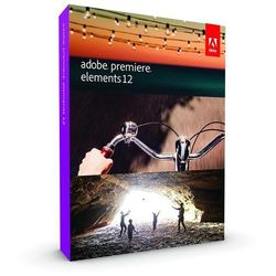 Adobe Premiere Elements 12 PL Win - dla instytucji EDU