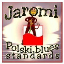 Polski blues standar - Jaromi DARMOWA DOSTAWA KIOSK RUCHU