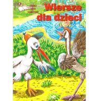 Książki dla dzieci, Wiersze dla dzieci 8 Antologia poetów współczesn. (opr. broszurowa)