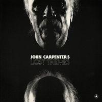Pozostała muzyka rozrywkowa, Lost Themes - Carpenter's, John (Płyta winylowa)