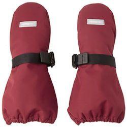 Reima Ote Reimatec Rękawiczki Dzieci, czerwony 5 2021 Rękawiczki polarowe i wełniane