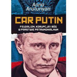 Car Putin (opr. miękka)