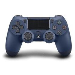 Sony Playstation 4 Dualshock v2 - Midnight Blue - Gamepad - Sony PlayStation 4
