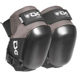 ochraniacze TSG - kneepad force III coal-black (286) rozmiar: L