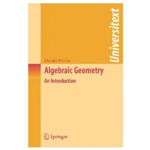 Książki do nauki języka, Algebraic Geometry