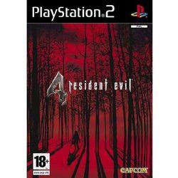 Resident Evil 4 - Sony (PS2)