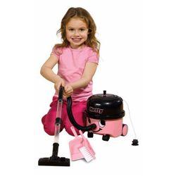 Casdon 616 Little Helper Zabawkowy Odkurzacz dla dzieci Hetty