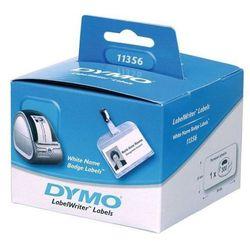 Etykiety do DYMO 41x89mm/300szt. / 1 rolka