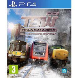 Train Sim World 2020 (PS4)
