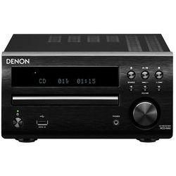 Denon RCD-M40 Kolor: Czarny