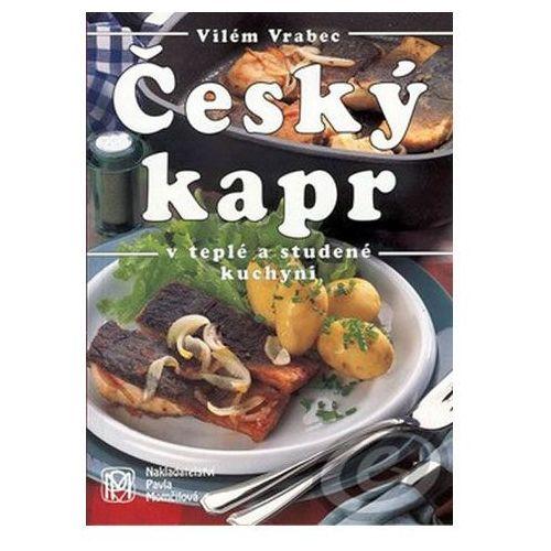 Pozostałe książki, Český kapr Vilém Vrabec