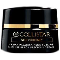 Collistar Sublime Black Precious Cream (W) przeciwzmarszczkowy krem do twarzy 50ml